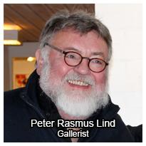 Peter Rasmus Lind besvarer dine spørgsmål om gallerier